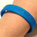 Anti Bullying Wristband Scheme Backfires