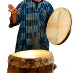 Drums, Songs & Stories At Albany Area Libraries