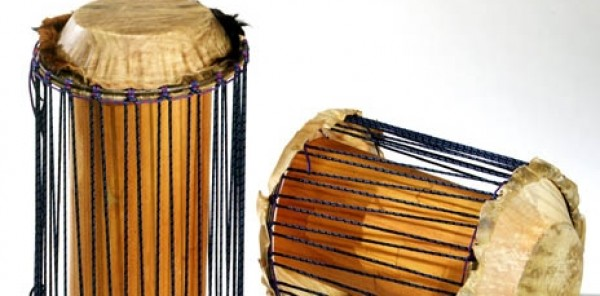 Talking Drum4