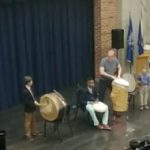 DrumSongStory at Fairfield Country Day School